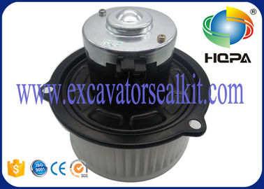 Plastic Excavator Spare Parts 195-911-4660 , Warm Wind  Blower Motor Assembly