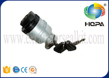 YN50S00026F1 Kobelco Spare Parts For Excavator Ignition Switch SK200-8